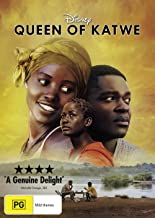 Queen Of Katwe (DVD)