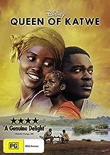 Queen Of Katwe (DVD)