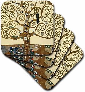 3dRose LLC cst_155632_2 Soft Coasters,