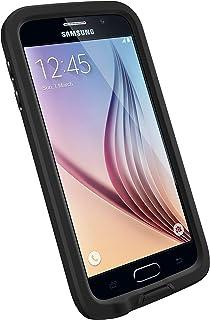LifeProof FRĒ SERIES Waterproof Case for Samsung Galaxy S6 – Retail Packaging – Black
