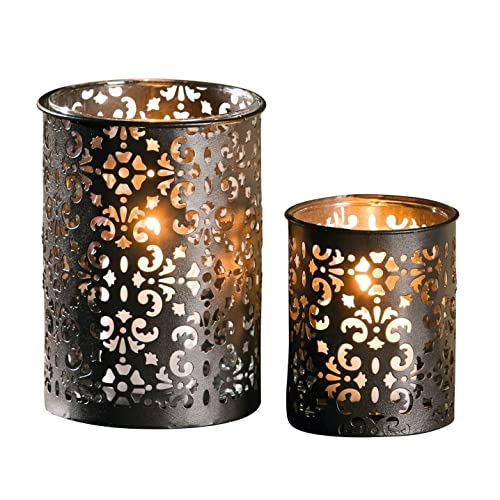 19508ddf7a tealight candle holder made of metal
