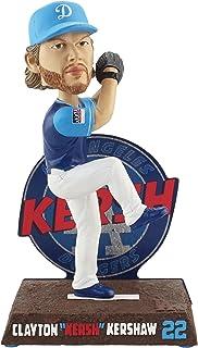 Clayton Kershaw Los Angeles Dodgers Players Weekend - Kersh Bobblehead MLB