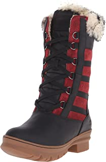 red pepper boots