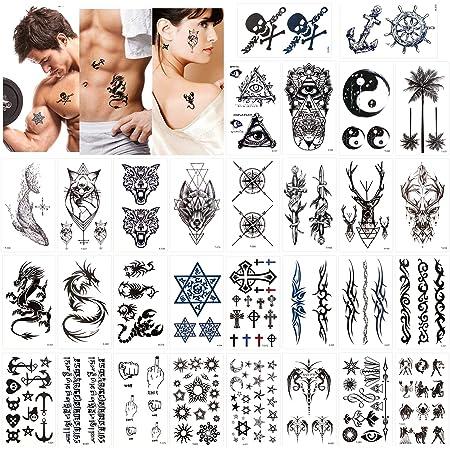 Kleine tattoos für männer