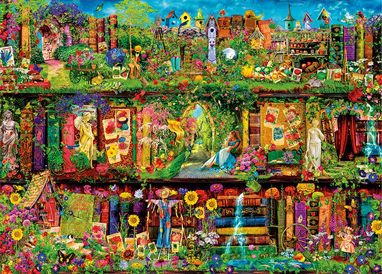 Diamond Painting 2021new Bargain shipping free Colorful Garden for Flower Art Bo Adult