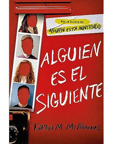 Amazon.es: Románticos - Misterio y suspense: Libros