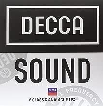 decca vinyl records