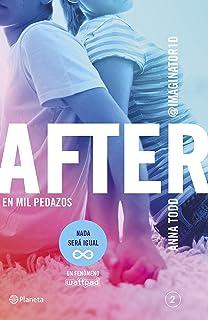 After. En mil pedazos (Serie After 2