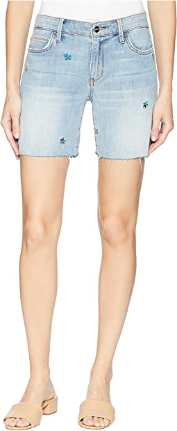 The Derby Shorts in Fannie