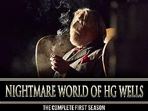 Best nightmare worlds of hg wells Reviews