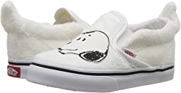 Classic Slip-On x Peanuts (Toddler)