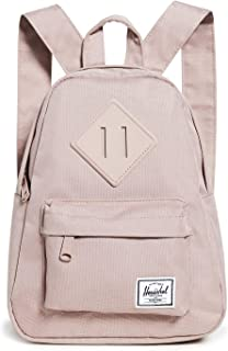 Herschel Heritage Backpack, Ash Rose, Mini 7.0L