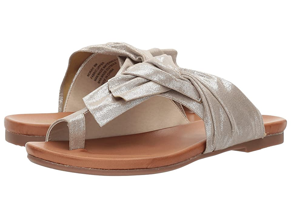 Yellow Box Norah (Taupe) Girls Shoes