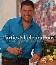 Parties & Celebrations: T.V. Host and Celebrity Chef (Entertaining People Television Show)