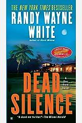 Dead Silence (A Doc Ford Novel Book 16) Kindle Edition