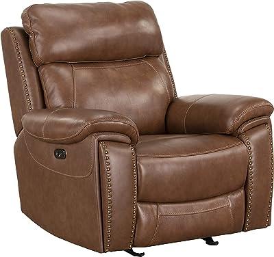Standard Furniture Highlands Recliner, Brown
