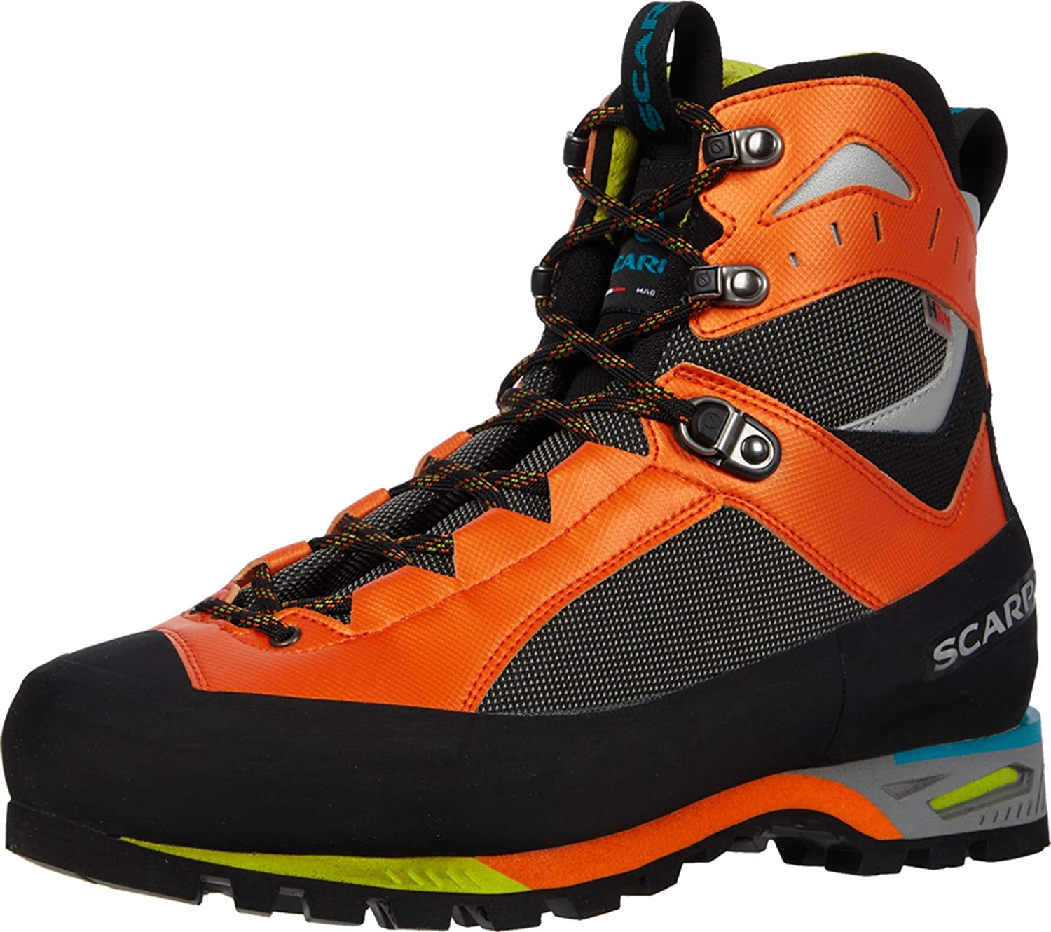 SCARPA Men's Safety and trust Charmoz HD Waterproof for Mountain Hiking quality assurance Boots