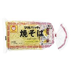 [冷蔵] マルちゃん 焼そば 3食