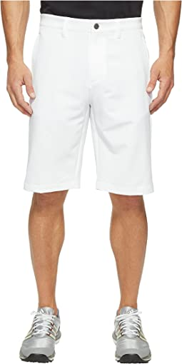 adidas Golf Ultimate 365 3-Stripes Shorts