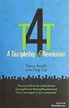 t4t a discipleship re revolution