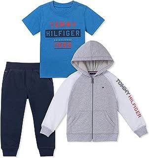 Boys' Toddler 3 Pieces Jog Set