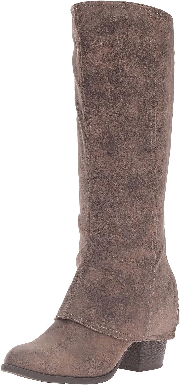 Fergalicious Women's Lundry Western Boot