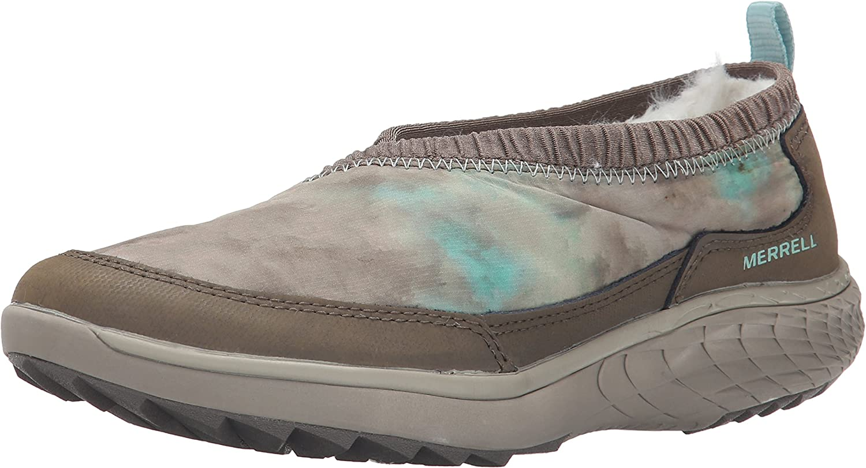 Merrell Women's Pechora Wrap Slip-On shoes