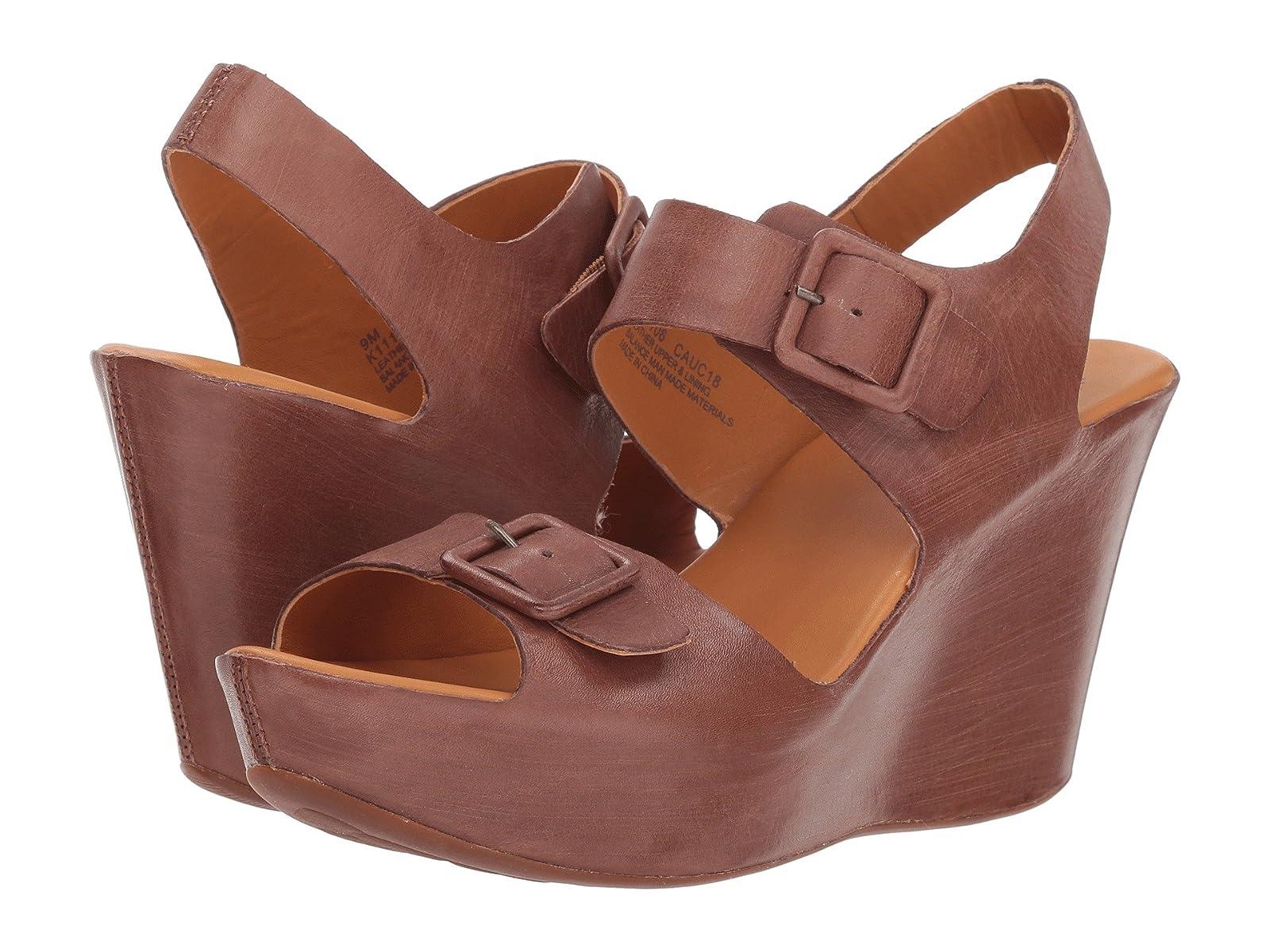 Kork-Ease SusieAtmospheric grades have affordable shoes