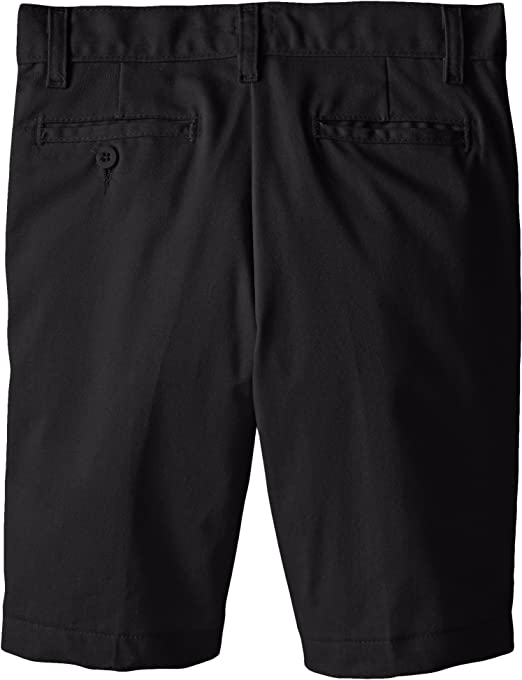 Schiesser Boys Personal Fit Hose Lang Shorts 10 Years Black Black 000