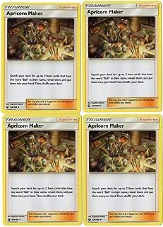 pokemon item card maker