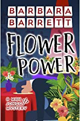 Flower Power (The Mah Jongg Mysteries Book 5) Kindle Edition