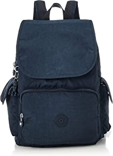 City Pack, BACKPACKS para Mujer, Azul 2, 18.5x32x37 cm (LxWxH)