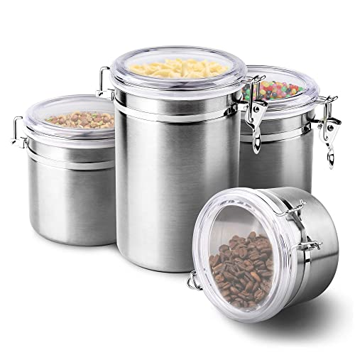 Coffee Canister Sets for Kitchen: Amazon.com