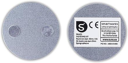 Smartwares 10.018.33 Kit de Montaje Universal, 5 cm