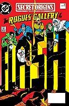 Secret Origins (1986-1990) #41 (English Edition)