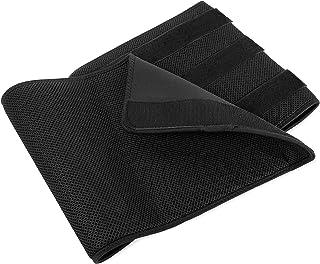 Tone Fitness HHB-TN001MS Tone Mesh Waist Slimmer Belt-Black