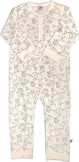 Pippi Unisex Strampler/Schlafanzug/Jumpsuit