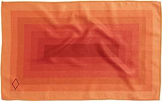 Nomadix Travel & Fitness Hand Towel (Zone Orange Hand Towel)
