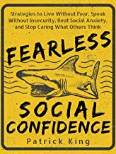 Best fearless social confidence Reviews