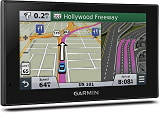 Garmin Nuvi 2589LMT North America with Lifetime Map Updates and Traffic Avoidance