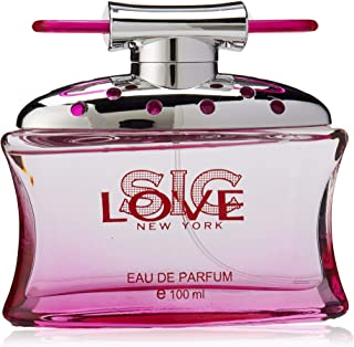 Instyle Parfums SIC Newyork Love EDP, 100 ml (I0035448)