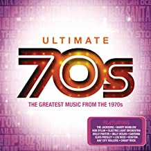 Best the ultimate 70s Reviews