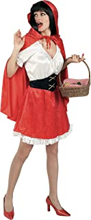 Rubie's Costume Little Riding Hood Costume