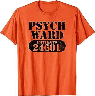 Best escaped mental patient costume Reviews