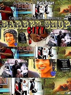 Barber Shop City