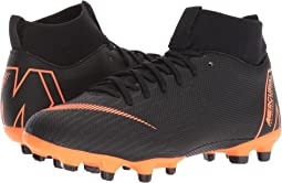 Superfly 6 Academy GS MG (Little Kid/Big Kid)