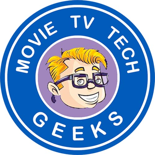 Movie TV Tech Geeks News