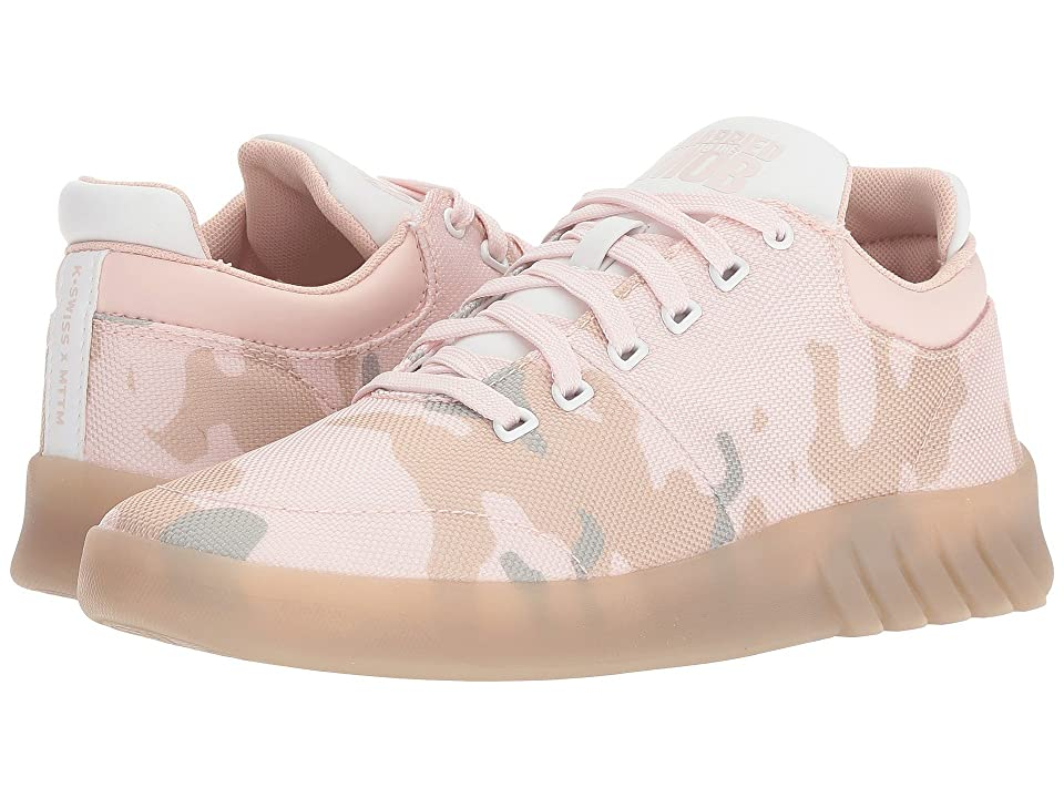 K-Swiss Aero Trainer T (Camo/White) Women