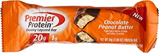 Premier Protein Choc Peanut Butter, 59 grams
