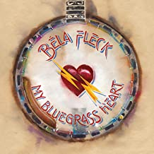 My Bluegrass Heart